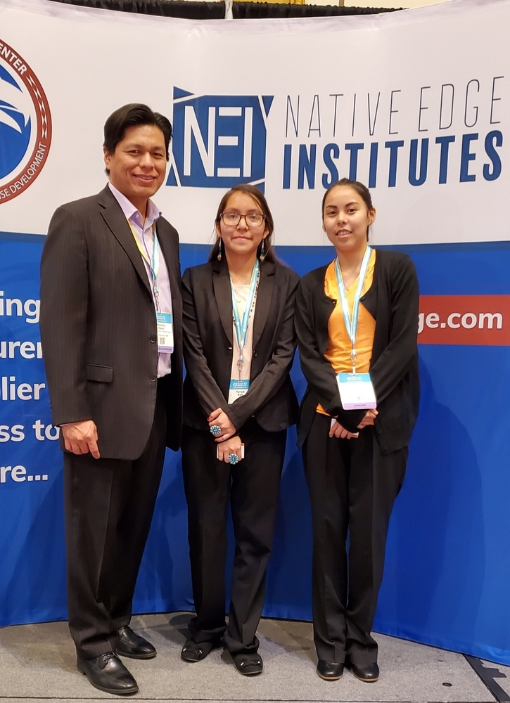 Native Youth Business Plan Competition